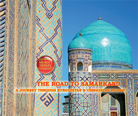 Road to Samarkand