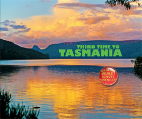 Third Time to Tasmania